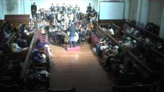 Orkestra Melayu Marsiling - Getaran Jiwa