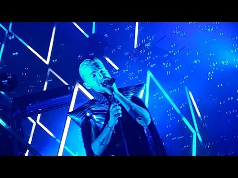 Tokio Hotel - Dream Machine Tour Live (FULL SHOW) @ Frankfurt
