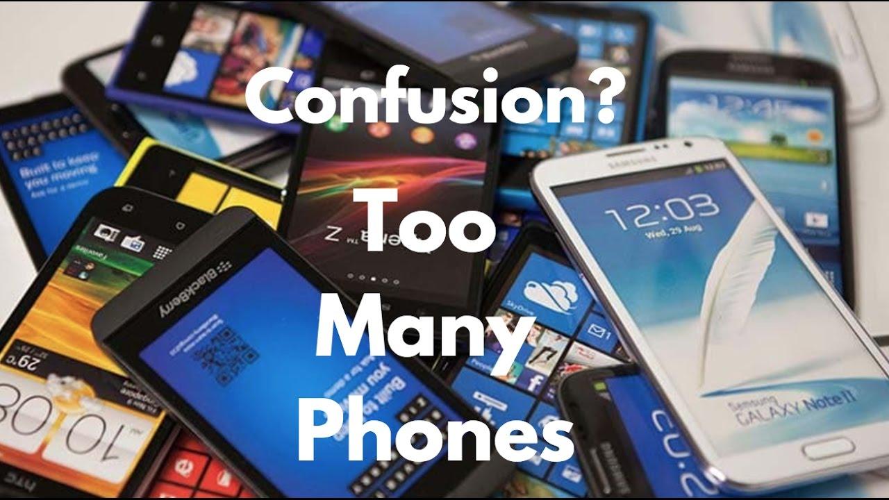 много для телефона