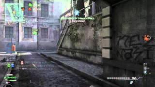 xKaptain Keithx - across the map throwing knife? thumbnail