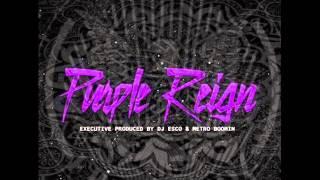 Future - Salute (Instrumental)