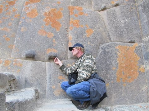 Proof Of Lost Ancient High Technology In The Sacred Valley Of Peru
