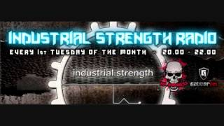 Mr. Madness @ Industrial Strength Radio part 2