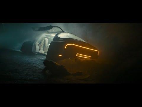 Blade Runner 2049 - Final Fight Joe vs Luv | Scene (HD)