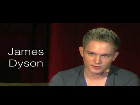 FastWebFormula 3 James Dyson - Software