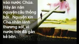 Hãy Trỗi Dậy Ca Ngợi Danh Ngài