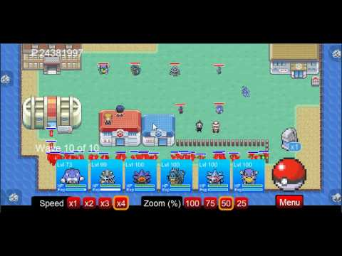 Play Pokemon Tower Defense 3: Legacy Hacked. - x more experience from kills, very easy pokemons to capture, 10x more money per kill. - x more experience from kills, very easy pokemons to capture, 10x more money per kill/5(32).