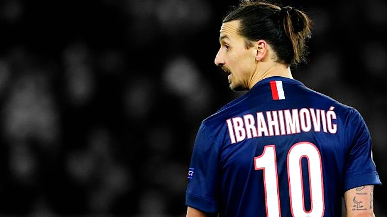 Psg Wallpaper Hd 8 Curiosidades Sobre Zlatan IbrahimoviĆ Youtube