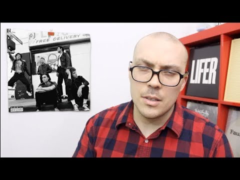 The Neighbourhood - Self-Titled ALBUM REVIEW