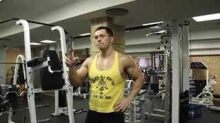 Тренировки на уничтожение подкожного жира (на сушку)
