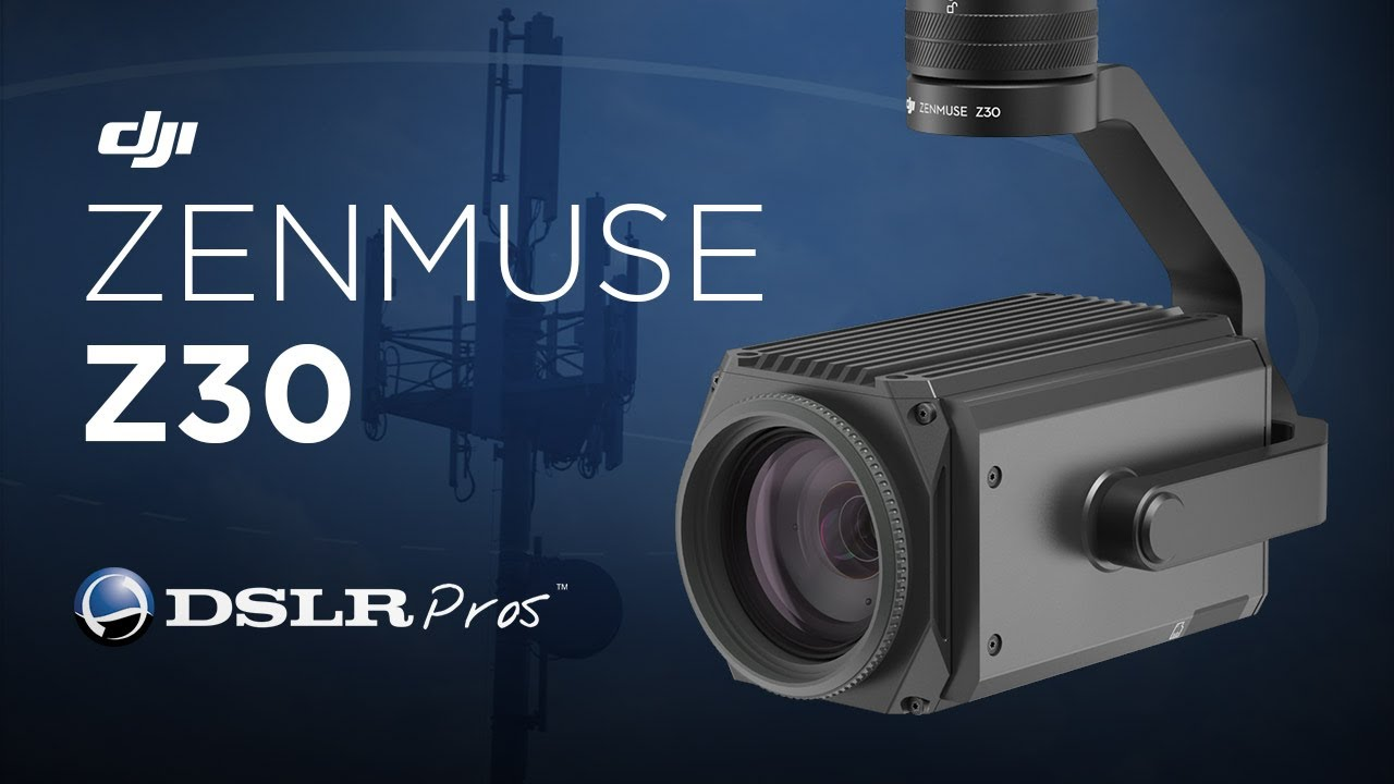 Drone Optics & Gimbals: 4k Cameras, Thermal Drone Cameras