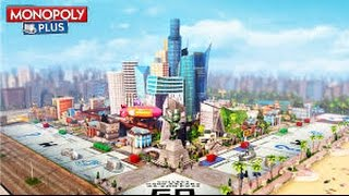 MONOPOLY PLUS GAMEPLAY - 1 / 2 (Xbox One)
