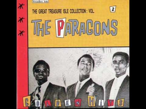The Paragons - Island In The Sun