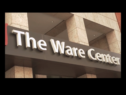The Ware Center