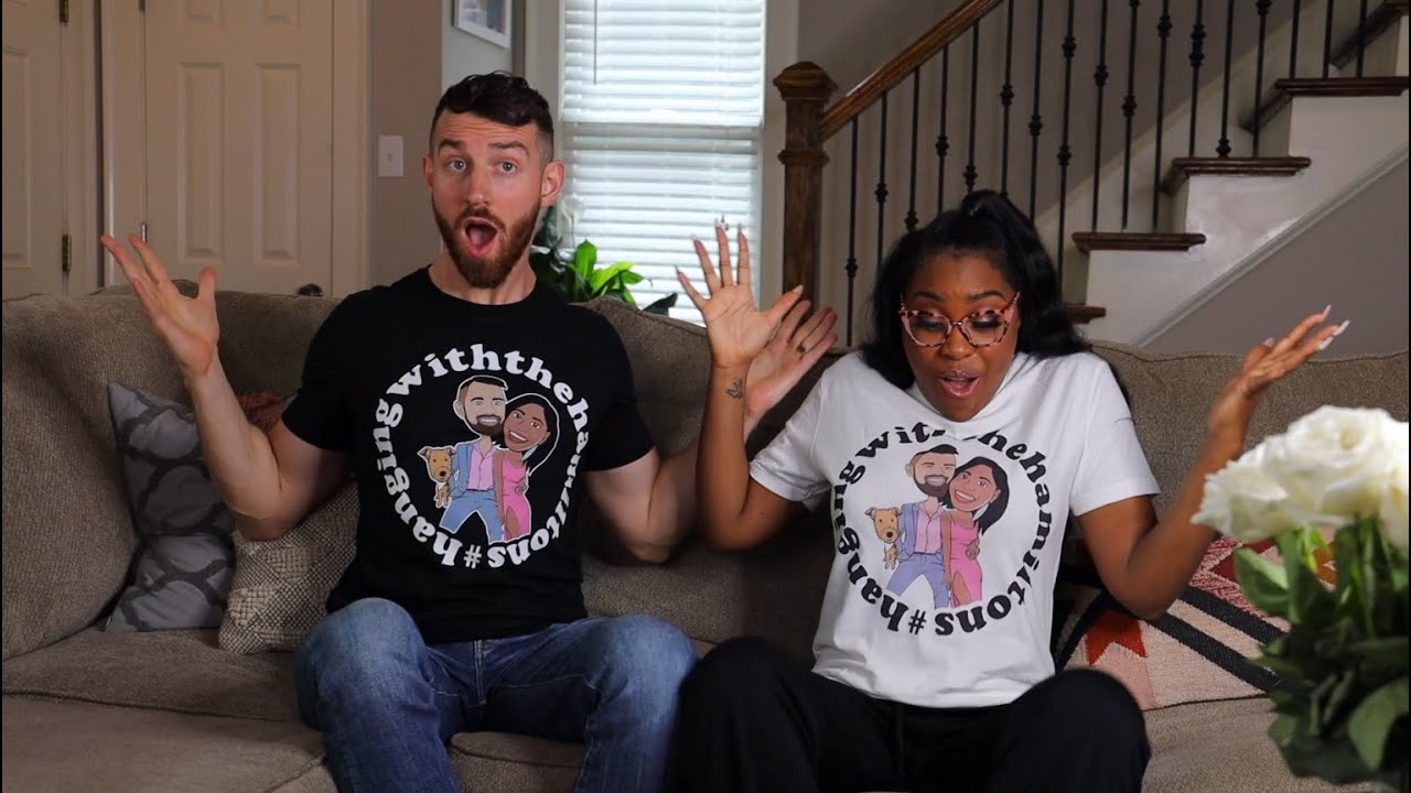 Our Merch is Here! (90s Infomercial) | Hanging with the Hamiltons