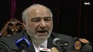 دبلوماسي إيراني: عباس عراقجي عضو في الجناح الخارجي للحرس