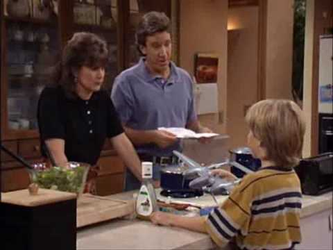 Home improvement-season 3