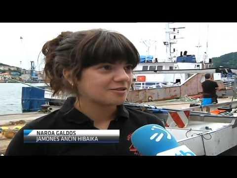 Liga Euskotren 2016  05 Pasaia