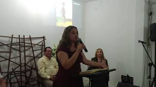 Gambar cover Quarto de Guerra - Pastora Luciana