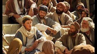 Почему Библия не говорит о подростковой жизни Иешуа? Совершал ли Он чудеса? | Борис ГРИСЕНКО