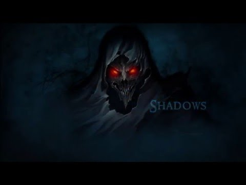 Shadow Quest RPG - Release Trailer [OFFICIAL]
