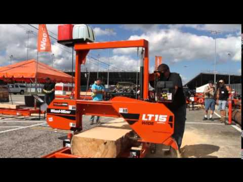 woodmizer lt15 wide 2