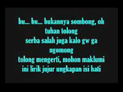 MBF   Dasar Kepo  With Lyrics