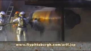 Pittsburgh Arff Training Facility