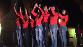 Se lleva a cabo el programa Domingos Culturales, Parras Coahuila