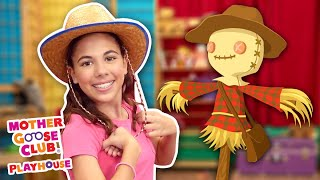 The Farmer in the Dell | Mother Goose Club Playhouse Songs & Rhymes