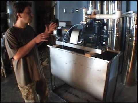 Lapierre Equipement SIHI Vacuum Pumps