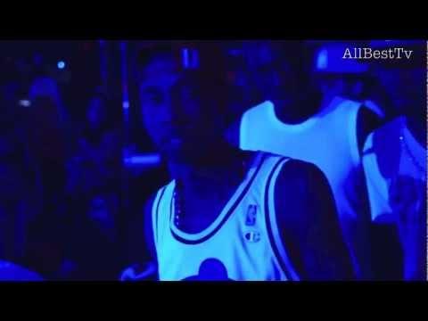 Tyga - Rack City (Official Music Video) HD