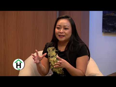 Home & Garden TV With Tina Pham From Golden Pen Realty