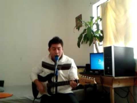 Some Where Only We Know - KEANE (cover) By Richard Morales (ensayo)