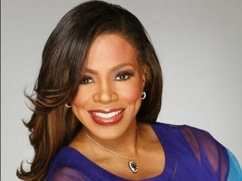 Sheryl Lee Ralph Talks About Being Honored, Jennifer Hudson and SMASH