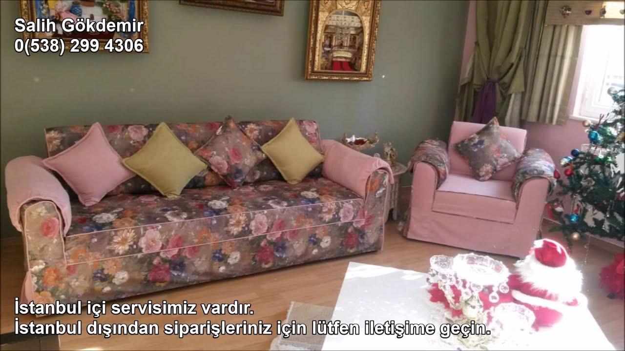 Koltuk Örtüsü - YouTube