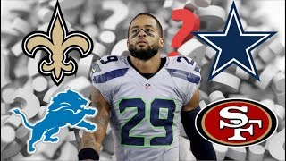 Film Study: Where is Earl Thomas going to go to?
