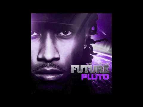 Future Ft. Juicy J - I'm Trippin (Chopped & Screwed)