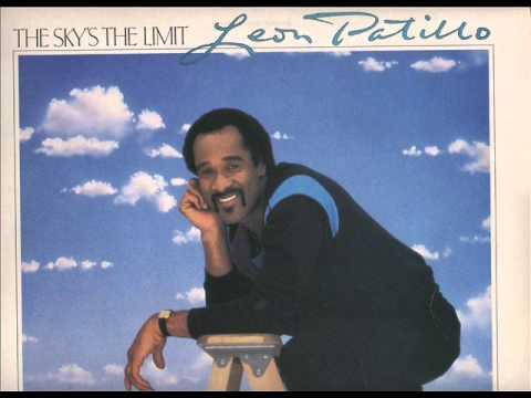 leon patillo the sky's the limit