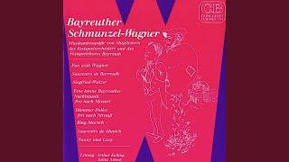 Sovenirs de Munich (Quadrille über Themen aus Tristan und Isolde Arr. By Arthur Kulling)