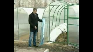 Выбор теплицы из сотового поликарбоната(, 2013-02-25T10:05:53.000Z)