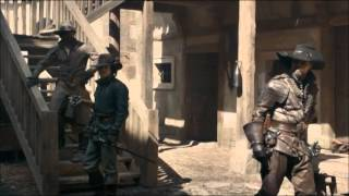 The Musketeers Episode 1 Trailer-Friends and Enemies