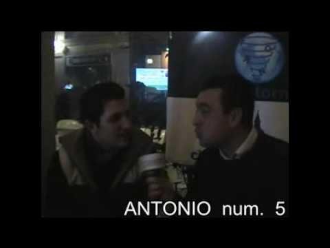 TORN.IT CASTING NUMERO 3 - 29 OTTOBRE 2011 - LE MUSE FASHION CAFE' (NOVARA)