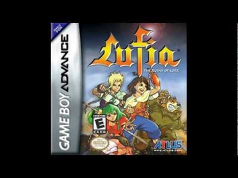 Lufia And The Ruins Of Lore Music: Unknown (Labyrinth Of Eristol Alternate)