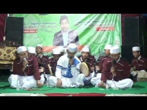 Sholawat Nabi Merdu Assubhubada Cover Jihadul Fatta Kuningan