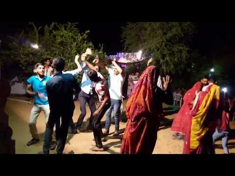 kali padgi re thare mama re bina mhara nanda||Marwari corporation