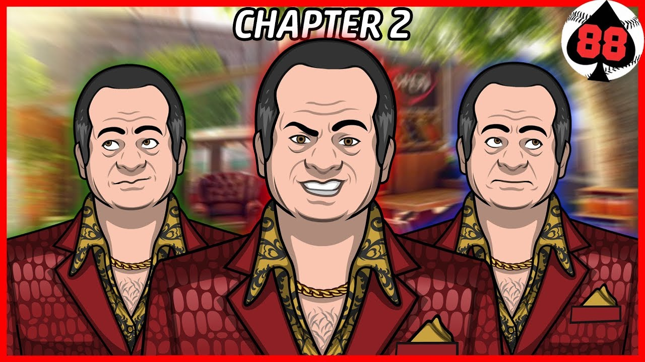 Criminal Case: The Conspiracy - Case 15 - Murder on the Dance Floor - Chapter 2