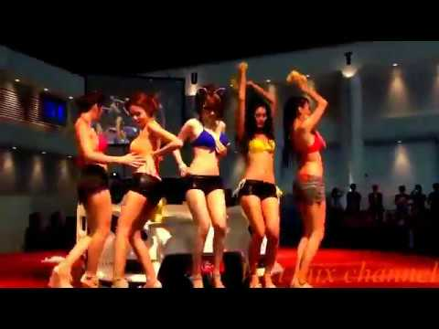 Remix  Hot dancer club trying Vietnam