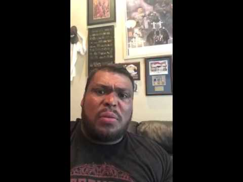 Wounded Combat Vet Delivers An Epic Rant To Black Thugs Who Assaulted Purple Heart Vet