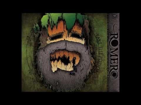 ROMERO - Take The Potion (FULL ALBUM STREAM)